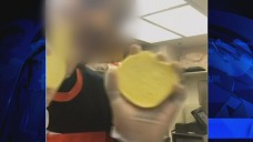 Video Leads to Firing of Workers at Fast Food Restaurant