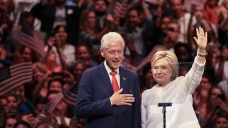 Trump Attacks Hillary Clinton Through Her Husband's Infideli...