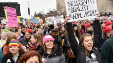 Philadelphia, Newark Among Local Cities with Women's Marches