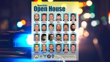 Officer Among 24 Arrests in Men Seeking Sex With Kids Sting