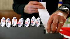 Voting While Broke: What Keeps Low-Income People from Polls