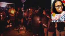 Loved Ones Mourn Teen Girl Killed by Gunfire Into Crowd