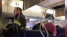 Passenger Describes Deadly Southwest Plane Engine Explosion