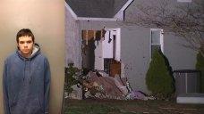 DUI Driver Slams Into Home, Kills Sleeping Woman, Police Say