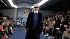 Chanel: Iconic Couturier Karl Lagerfeld Has Died