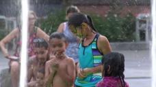 Record-Breaking Heat Hits Region