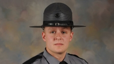 Man Gets 5 to 10 Years in Theft of Gun Used to Kill Trooper