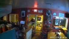 WATCH: Burglar Breaks Into Popular Philly Diner