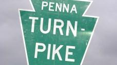 Pennsylvania Turnpike: We're Owed $1.5M in Unpaid Tolls