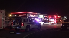15 Injured in Explosion at Indian Restaurant in Canada