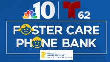 Foster Parents Desperately Needed; Learn More at Our Phone Bank