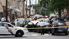 Top Philly Cop Raises Concerns Over Deadly Police Shooting
