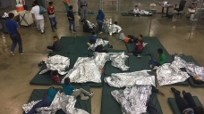 'Papa!' Audio of Migrant Children at Border Stokes Rage