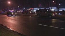 Deadly Underwear Dash on Roosevelt Boulevard