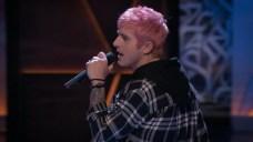 Philly Artist Gives Jonas Bros. the 'Greenlight'