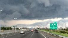 Severe Storms Rip Through Region