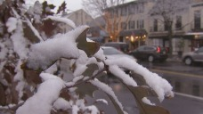 Wintry Mix Coming: What to Expect