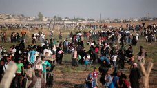 10,000th Syrian Refugee to Reach US This Week