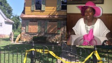Salem County Mom Dies in House Fire