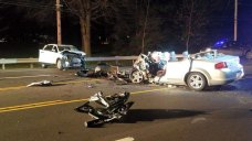 Mom Charged in DUI Crash That Killed Her 8-Year-Old Son