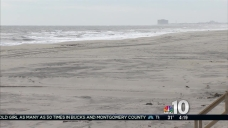 Dune Wars Ruling Looms Down Jersey Shore
