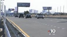 AC Expressway Roadwork Starts This Week