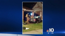 Driver Crashes Car Into Pottstown Home