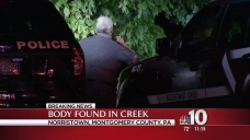 Police Investigating Body Found in Stony Creek