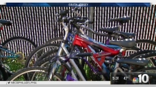 Nearly 100 Stolen Bikes Recovered in Camden