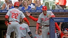 Phillies 'One of the Best Teams in Baseball,' Says Arrieta