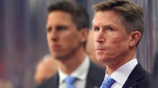 Sources: No Moves Have Been Made Regarding Dave Hakstol