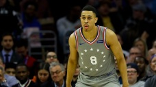 Zhaire Smith Has a Clear Goal for His First Full NBA Season With the Sixers