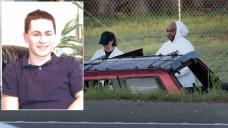 Details Emerge About Austin Bombing Suspect Mark Conditt