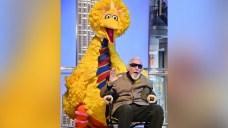 Sesame Street Puppeteer Caroll Spinney Dies at 85