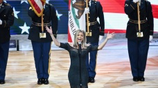Fergie's Rendition of 'National Anthem' Called 'Worst Ever'