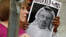 Trump: 'Certainly Looks' Like Saudi Writer Dead