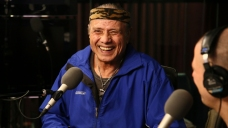 Lawyer: 'Superfly' Snuka In Hospice, Has 6 Months to Live