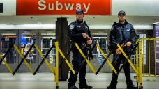 NYC Subway Bomber Planned Holiday Suicide Attack: Officials