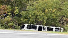 Causes of Death Released for 20 Victims in NY Limo Crash