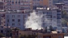Fighting in Kurdish-Held Syrian Town Despite Cease-Fire