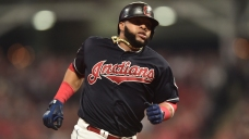Phillies Agree to $60M Deal With Carlos Santana: Source