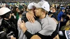 Welp, Vegas Doubting Eagles Yet Again in Super Bowl LII