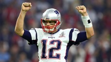 Pats' Super Bowl Jersey Color Could Be Devastating to Eagles