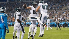 5 Statistical Eagles Milestones Within Reach Monday Night