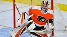 Hart Hid Pre-game Injury, Played Through It Vs. Montreal