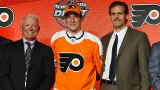 'Special Day' for Nolan Patrick After Being Selected by Flye...