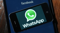 WhatsApp to Share Phone Numbers With Facebook