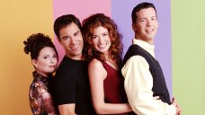 'Will & Grace' Returning to NBC for 10 Episode Run