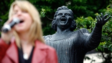 Flyers Nix Iconic Kate Smith Song Amid Claims of Racism