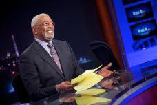 Hundreds Remember Jim Vance, Patriarch of DC News